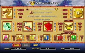 Виртуальное путешествие на восток вместе с казино Вулкан Рояль